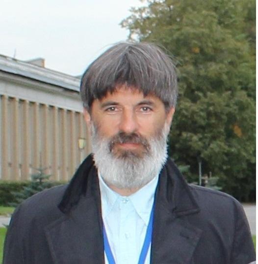 Синяговский Дмитрий Борисович