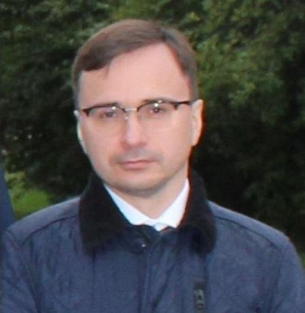 Бунин Александр Юрьевич