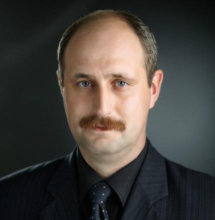 Черников Алексей Валерьевич