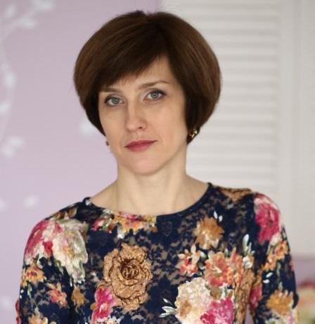 Саморышкина Наталья Борисовна